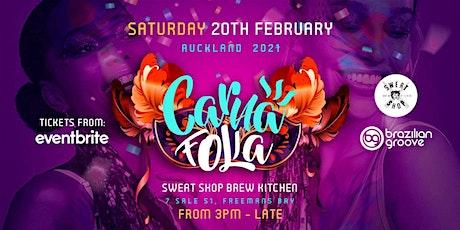 CARNA FOLIA Fest / Brazilian Carnival tickets