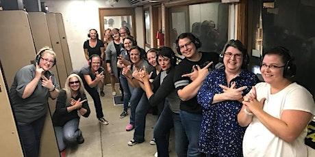Women's Introduction to Handguns tickets