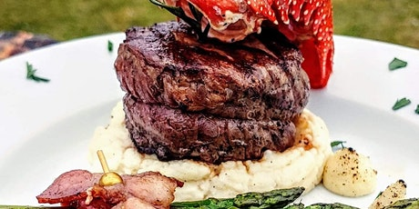 Romantic Valentine's Day Dinner with Chef Lisa Delgado tickets