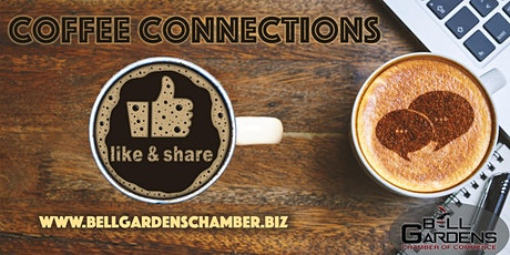 Coffee Connections Online tickets