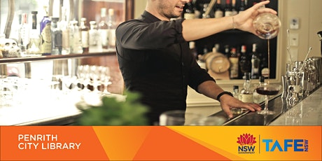 Responsible Service of Alcohol Course - TAFE accredited tickets