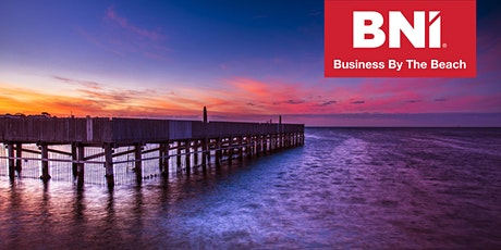 BNI Business By The Beach  weekly networking tickets
