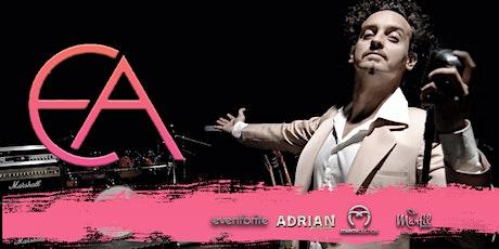 EA EN INTIMO Y ACÚSTICO. tickets