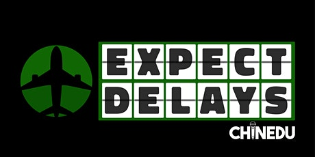 Expect Delays: Humble tickets