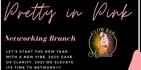 The Pretty in Pink Networking Event tickets