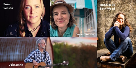 Sisters Songworks 3.0: An Intimate Writing Retreat (VIRTUAL) tickets