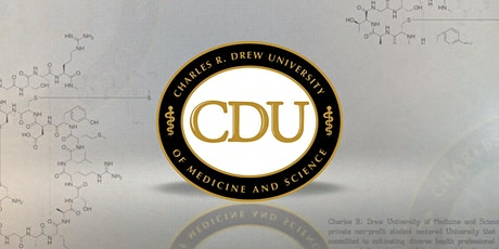 2nd  Annual CDU Pre-Medical Conference tickets