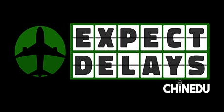 Expect Delays: Sugar Land tickets
