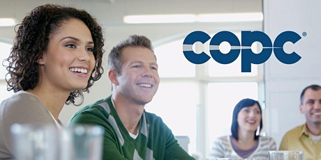 COPC® Best Practices for CX Operations tickets