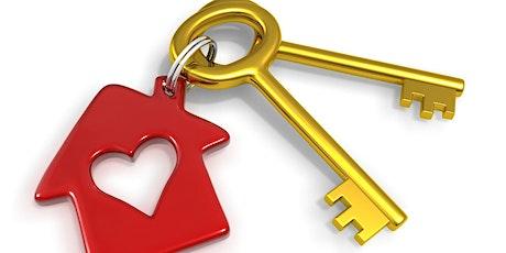 Keys for Good Relationships - Online Workshop tickets