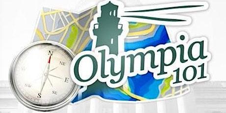 2021 FPIW Olympia 101Citizen Orientation Training - Virtual tickets