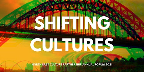 Annual Forum 2021: Shifting Cultures tickets