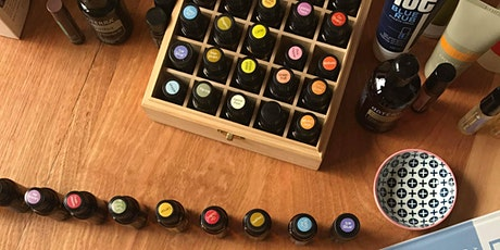 Essential Oils - Where to Start? tickets