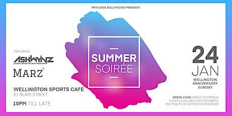 Summer Soirée: Bollywood Summer Party tickets