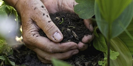 Organic Gardening tickets