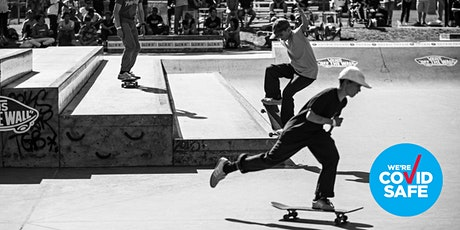 Muswellbrook Skatepark - Jam Style Competition tickets