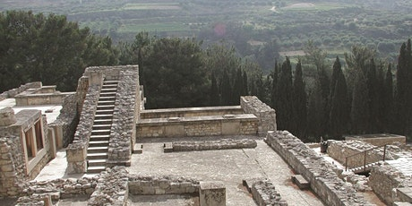 Ruins, Re-use, and Re-invention: Landscapes of Memory at the Minoan Palace tickets