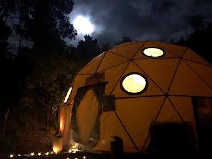 Lammas Women's Circle  in the Moon Lodge image