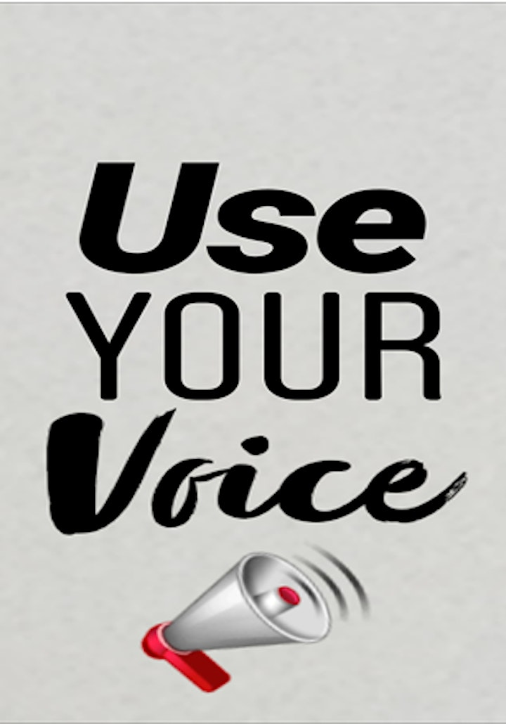 Use Your Voice: Patient Safety and Advocacy educational event image