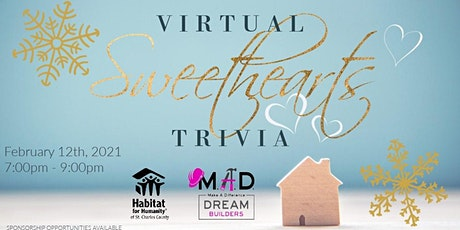 Sweetheart Trivia tickets