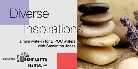 Diverse Inspirations - as part of NEW FORUM FESTIVAL tickets