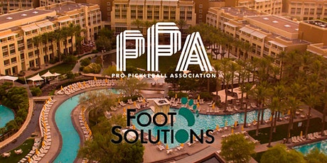 Tickets for Foot Solutions Arizona Grand Slam at JW Marriott tickets