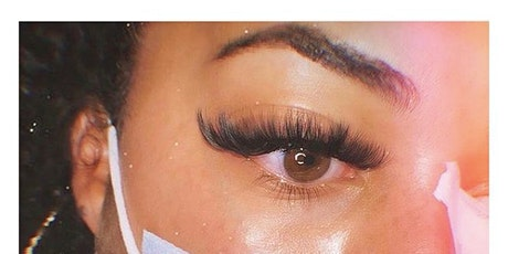 3 IN 1 LASH TRAINING - LEARN CLASSIC & VOLUME BOTH FOR JUST $525 tickets