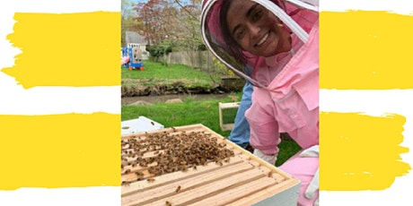 Virtual Beekeeping Lecture - Science Projects tickets