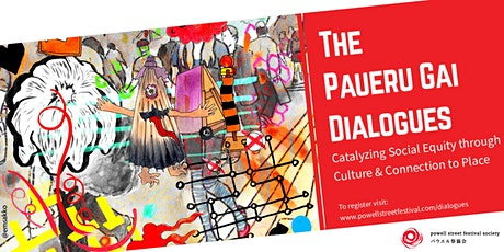 The Paueru Gai Dialogues #1 tickets
