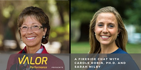Fireside Chat with Sarah and Carole tickets
