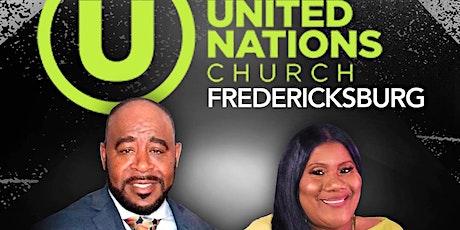 Sunday Worship at UNCIF tickets