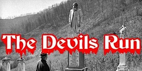 The Devils Run tickets