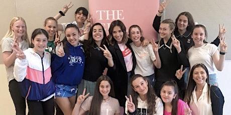 Teens Dream BIG 2021 // THE GIRL GANG WELLNESS + THE SELF-LOVE CLUB tickets