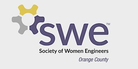 SWE OC Brunch & WE20 Webinar - Digital Body Language: The New Rules tickets