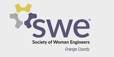 "SWE OC Wine & WE20 Webinar - Harnessing the ""IT Factor"" tickets"