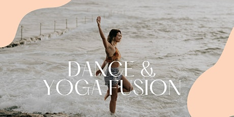 Dance & Yoga Fusion - 6 week course tickets
