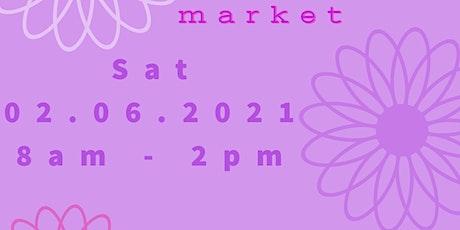 Sole Girl Flea Market tickets