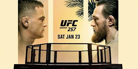 Conor McGregor vs. Dustin Poirier Fight - January 23, 2020 tickets