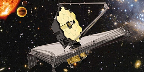 Free On-line Talk on the James Webb Space Telescope tickets