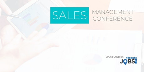 Virtual Sales Management Conference tickets
