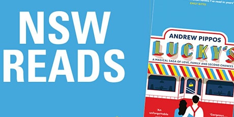 NSW Reads tickets