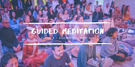 Sunday Guided Meditation West End, 31st January tickets
