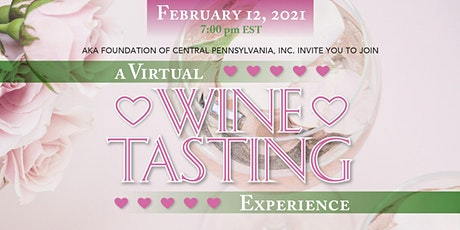 Treat Yourself to a Valentine's Wine Tasting Experience tickets
