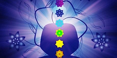Reiki Meditation tickets