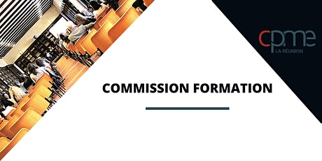 La Commission Formation billets