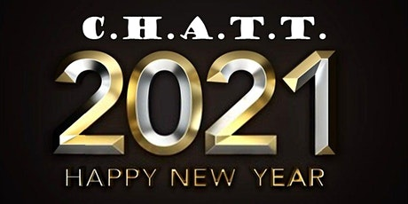 Virtual C.H.A.T.T. 2021 (Happy New Year) tickets