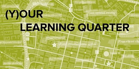 (Y)our Learning Quarter Ideas Workshop - Afternoon Session tickets