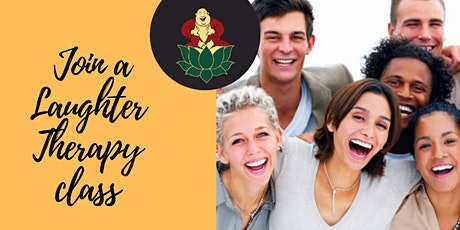 Laughing Therapy - Tugun tickets
