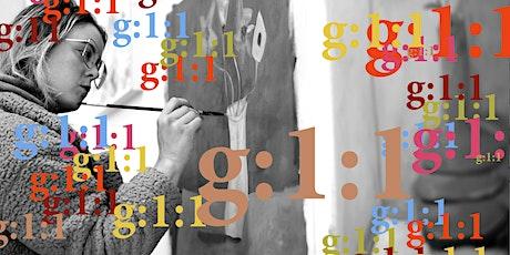"Art Exhibition: ""G:1:1"" TB ArtHaus Debut Show by Artist Sarah Brinson tickets"