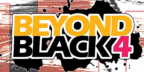BEYOND BLACK 4 tickets